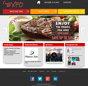 EXPO International Ltd.